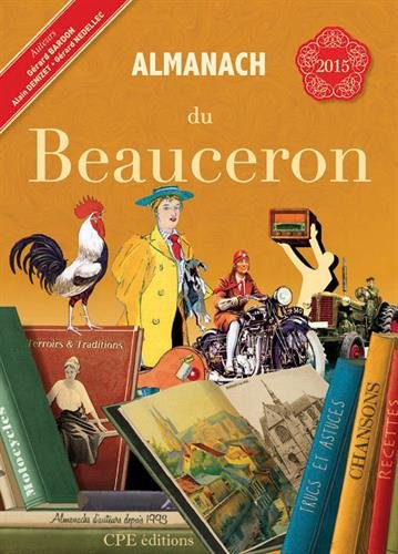 Almanach du Beauceron 2015