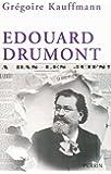 Edouard Drumont