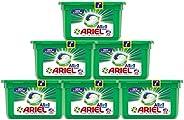 Ariel All in1 PODS, Washing Liquid Capsules Original Scent, 6 x 15 Count