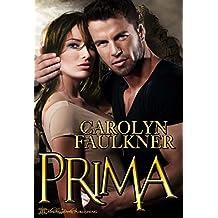 Prima (Taken as His Book 1)