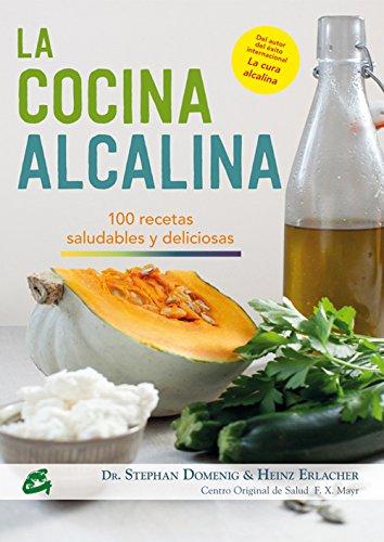 Descargar Libro La Cocina Alcalina (Nutrición y Salud) de Stephan Domenig