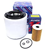 #4: ALTECH Hi-Performance Air + Oil Filter Set For VW Polo 1.2 - Diesel