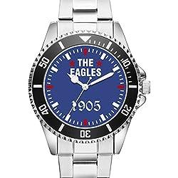 KIESENBERG® Watch - THE EAGLES 1905 - 6020