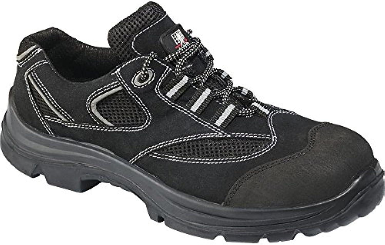 Lemaitre 93535 Tamaño 35 Gran Anchura softsport S1P Zapatos de Seguridad