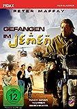 Gefangen im Yemen / Packender Thriller mit Peter Maffay und Heikko Deutschmann (Pidax Film-Klassiker)