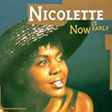 Songtexte von Nicolette - Now Is Early
