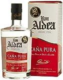 Ron Aldea CANA PURA Gran Blanco de Edición Limitada mit Geschenkverpackung (1 x 0.7 l)