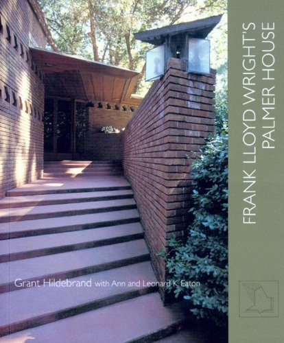 Frank Lloyd Wright's Palmer House by Grant Hildebrand (2007-02-28)