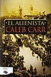 23. El Alienista - Caleb Carr :arrow: 1994