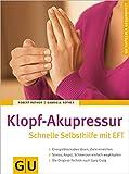 Klopfakupressur Schnelle Selbsthilfe mit EFT (Amazon.de)