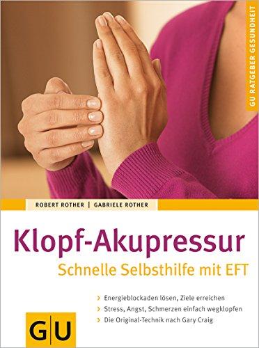 Image of Klopf-Akupressur Schnelle Selbsthilfe mit EFT