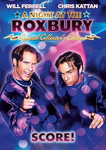 A Night At The Roxbury [UK Import]