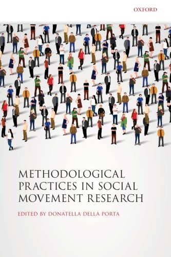 Methodological Practices in Social Movement Research