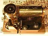 REUGE Spieluhr 36-Ton-Laufwerk 360010 - Melodie