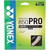 YONEX Tour Super 850 Pro Corda da Tennis Set - 16 Tennis String Set