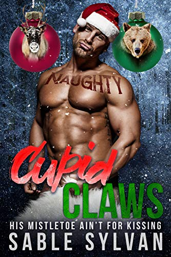 Cupid Claws (The Twelve Mates Of Christmas Book 6) (English Edition
