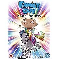 Family Guy S18