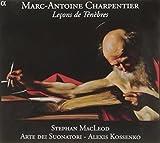 Charpentier : Leçons de Ténèbres