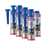 8x LIQUI MOLY 5110 Injection-Reiniger 300ml
