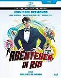 DVD Cover 'Abenteuer in Rio - mit Jean-Paul Belmondo (Filmjuwelen) [Blu-ray]