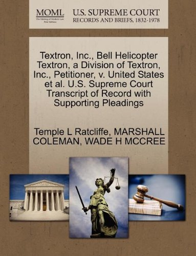 textron-inc-bell-helicopter-textron-a-division-of-textron-inc-petitioner-v-united-states-et-al-us-su