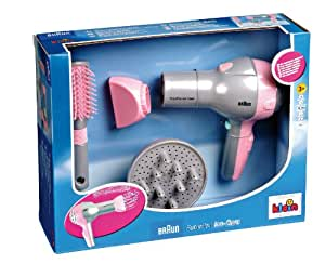 Klein 2358501 Hair Dryer Toy