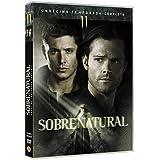 Sobrenatural - Temporada 11