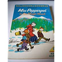 Mrs. Pepperpot in the Magic Wood: And Other Stories (Young Puffin Books) by Alf Proysen (1988-08-01)