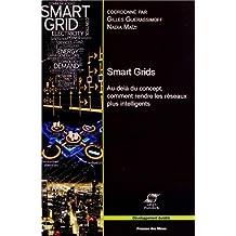 Smart Grids. Au-delà du concept, comment rendre les réseaux plus intelligents.