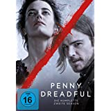 Penny Dreadful - Die komplette zweite Season