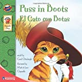 Puss in Boots: El Gato con Botas (Keepsake Stories) by Carol Ottolenghi (2009-01-05)