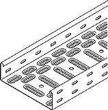 BETTERMANN Kabelrinne gelocht 35x50x3000mm