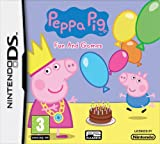 Peppa Pig 2: Fun and Games (Nintendo DS) [Edizione: Regno Unito]