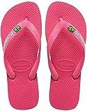 Havaianas Brasil Logo, Women's Flip Flop