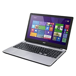 "Acer Aspire V3-572G-5166 PC Portable 15"" Blanc (Intel Core i5, 8 Go de RAM, 1 To, Nvidia GeForce 820M, Windows 8.1)"