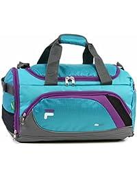 Fila Advantage Small Travel Gym Sport Duffel Bag