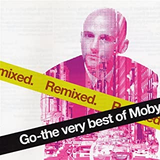 Go-the Very Best of Moby Remixed by Moby (B000MRA7PY) | Amazon price tracker / tracking, Amazon price history charts, Amazon price watches, Amazon price drop alerts