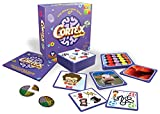 Zygomatic- Cortex Kids, Juego de Mesa, Color (Asmodee COR02ML)