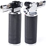XCSOURCE Culinary Torch Lighter GF-829 - Micro Butane Chef's Creme Brulee Blow Torch Perfect For Kitchen, Metal & Smoking Use BI016