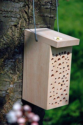 Bienehotel in der Luxusvariante