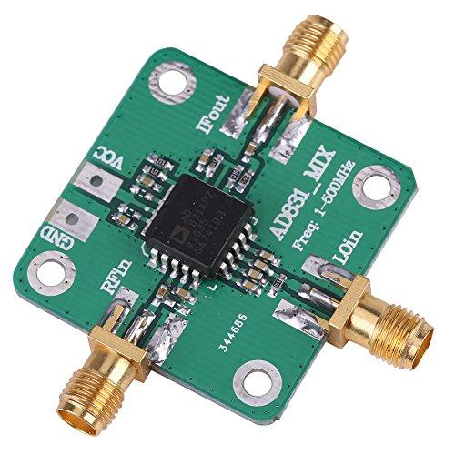 AD831 Hochfrequenz-Transducer RF Mixer Modul 500 MHz Bandbreite Mischen Dual Balanced Mixer Single Chip Radiofrequenz-Konverter