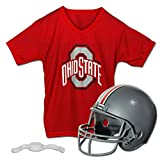NCAA Ohio State Buckeyes Helmet and Jers...