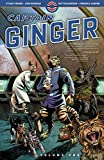 Captain Ginger: Volume One