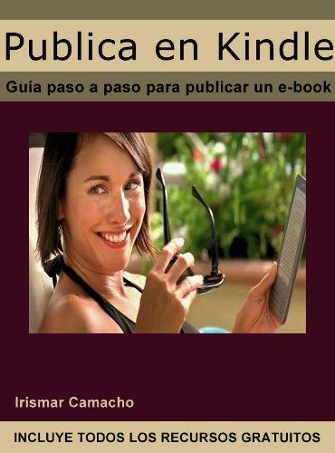 Publica en Kindle por Irismar Camacho