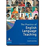 The Practice of English Language Teaching with DVD (4th Edition) (Longman Handbooks for Language Teachers)