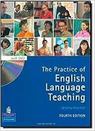 jeremy harmer english language teaching pdf