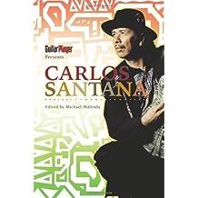 Guitar Player Presents: Carlos Santana (English Edition)