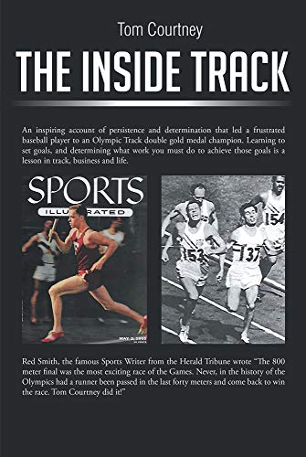 The Inside Track (English Edition) por Thomas W. Courtney