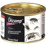 Crea 05483 Insecticide Fumigène en Boîte Noir