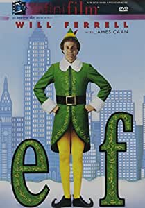 Elf [Import USA Zone 1]